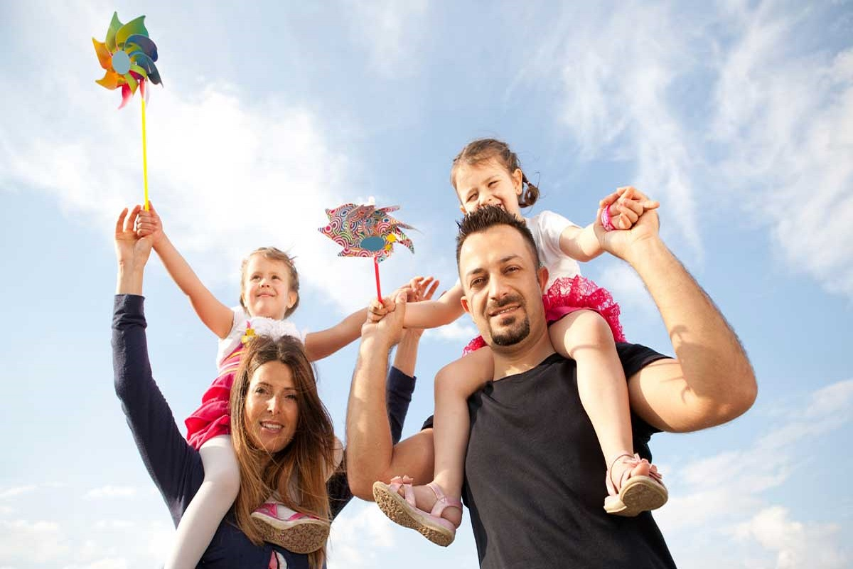 مهم ترین باید و نباید های تربیت فرزند