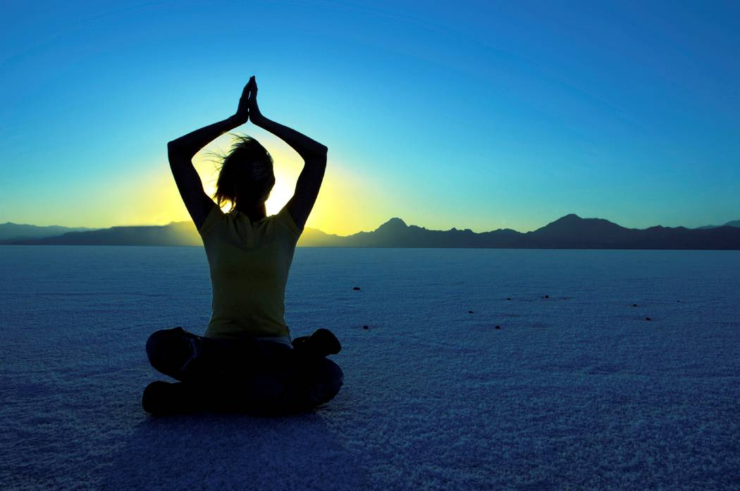 Meditation Shown to Alter Gray Matter in Brain