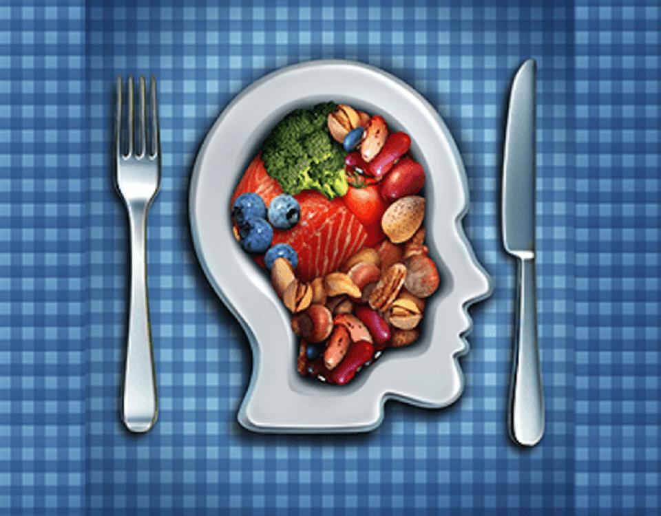 انتخاب غذای مناسب برای مغز کودک