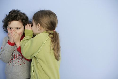 توصیههایی درباره رویارویی با کنجکاوی جنسی کودکان