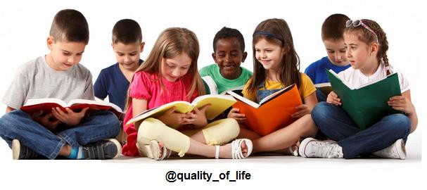 لطفا هر شب برای کودکتان کتاب بخوانید