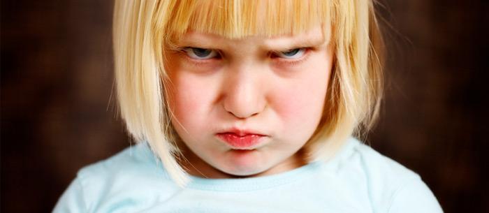 ده روشی که باعث لوس شدن کودک می شود