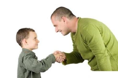 7 قولی که هرگز نباید به فرزند خود بدهیم
