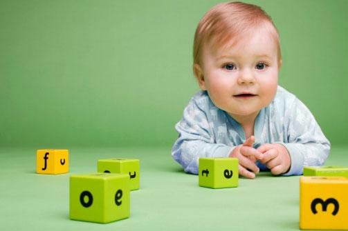 چگونه هوش فضایی کودک خود را تقویت کنیم