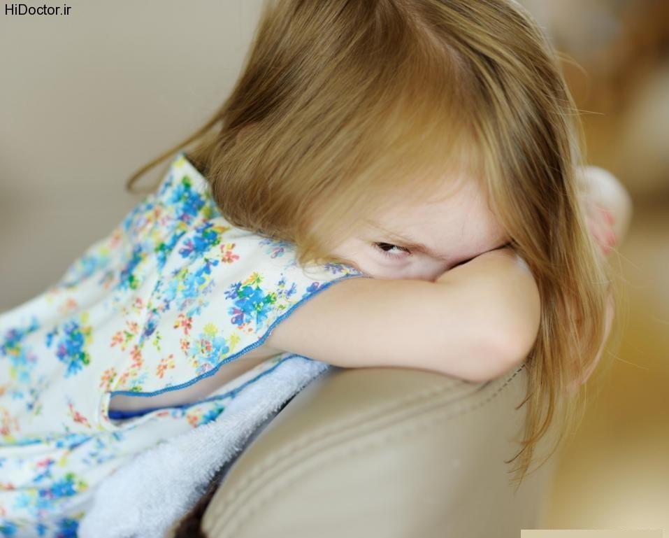تنبیه یا گفتگو کدامیک در فرزندپروری استفاده می شود؟