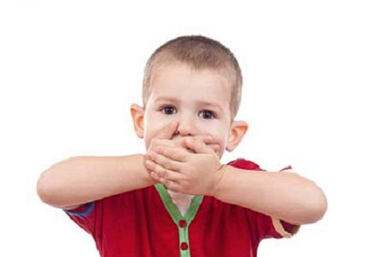 دلایل بدزبانی کودک چیست و چگونه با آن روبرو شویم