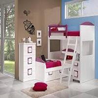 چطور اتاق کودک خود را بچینیم ؟