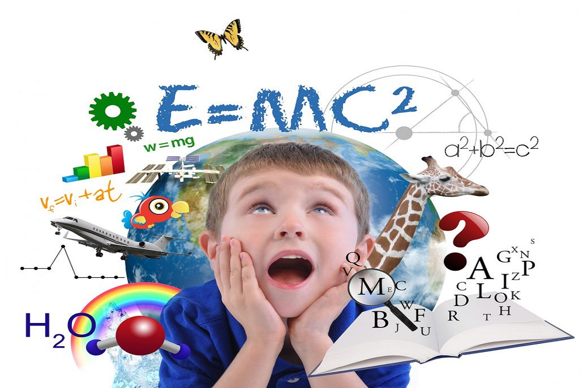 راهکارهایی برای افزایش توجه در کودکان