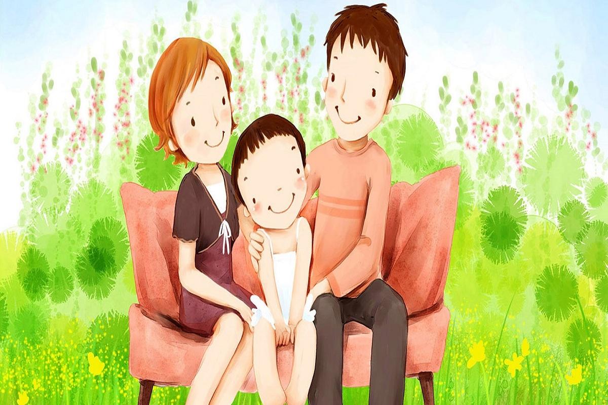 چگونه با کودک خود رابطه موثر برقرار کنیم؟