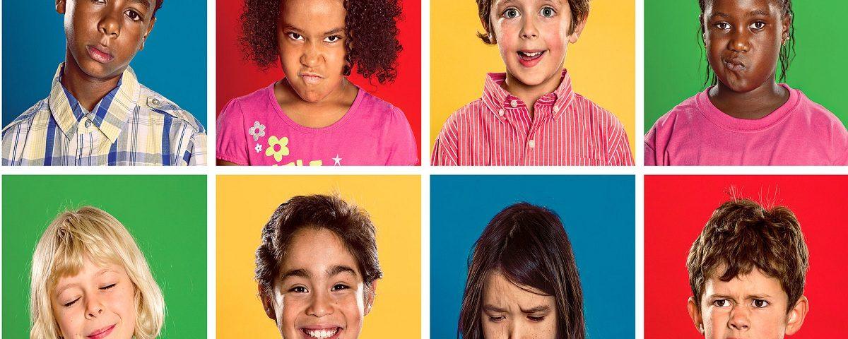ر اه کارهای تقویت هوش هیجانی در کودکان
