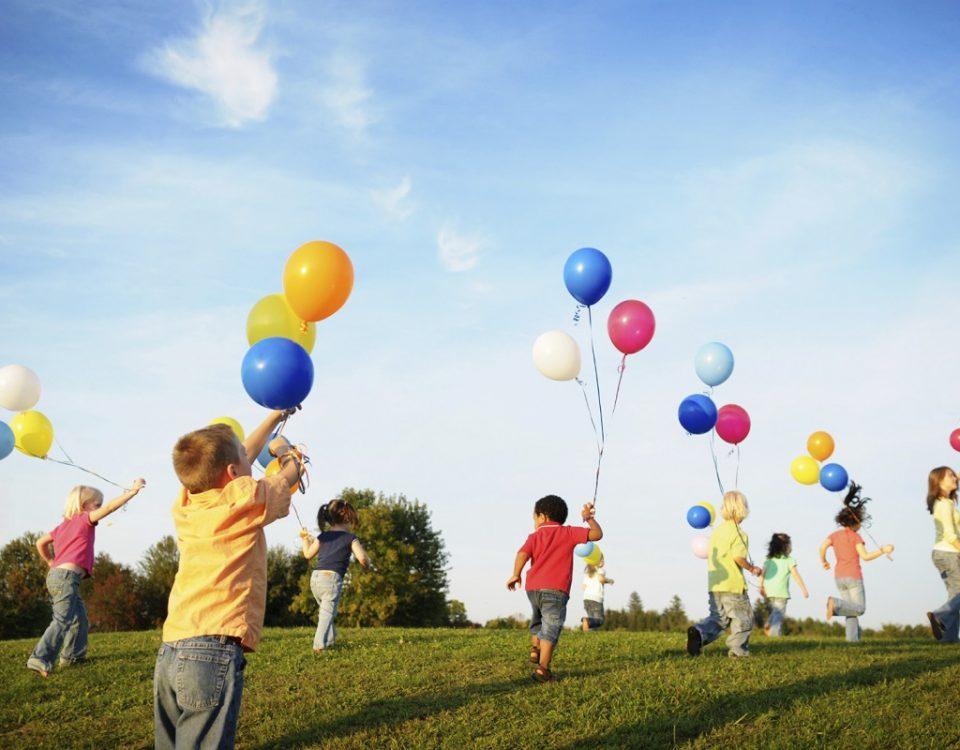 نقش بازی در رشد کودکان (بخش اول)