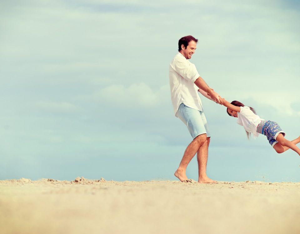 نقش پدر در رشد شخصیت و تربیت کودک (قسمت اول)