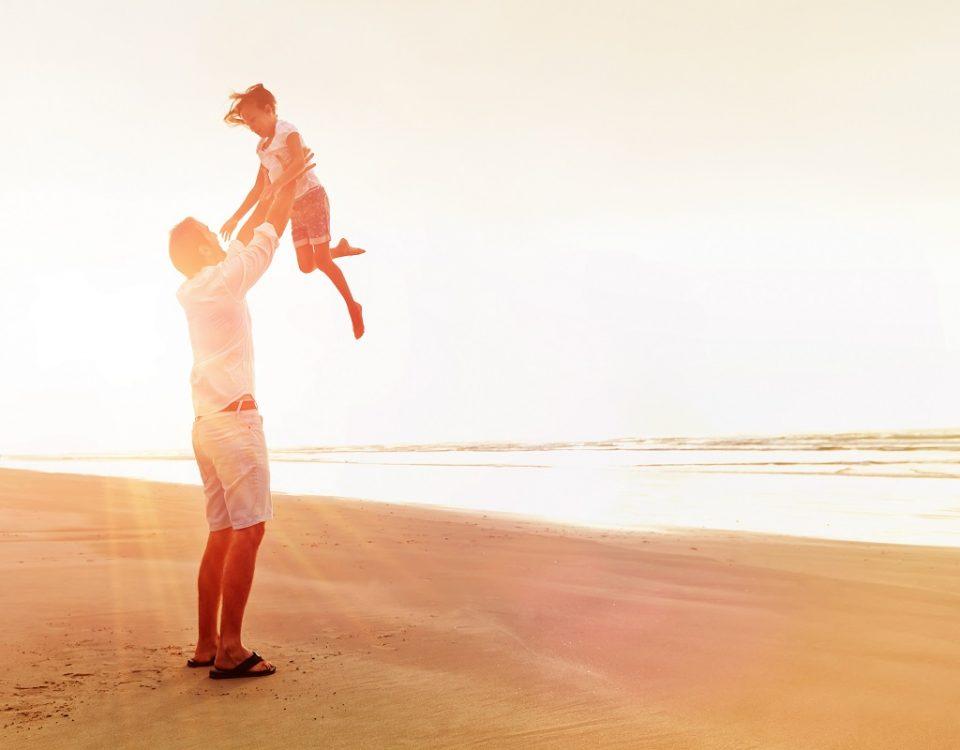 نقش پدر در رشد شخصیت و تربیت کودک (قسمت دوم)