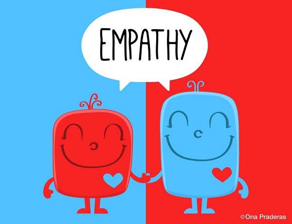 همدلی چیست و چطور با دیگران همدلی کنیم؟