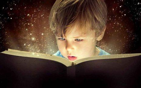 نقش قصه گویی در تربیت و یادگیری کودکان