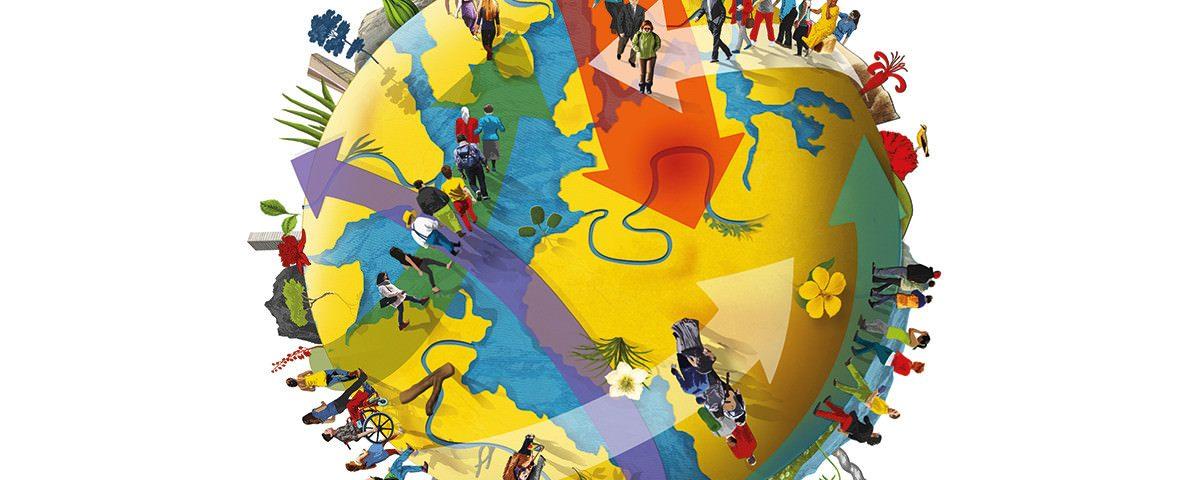 مهاجرت و رشد کودک