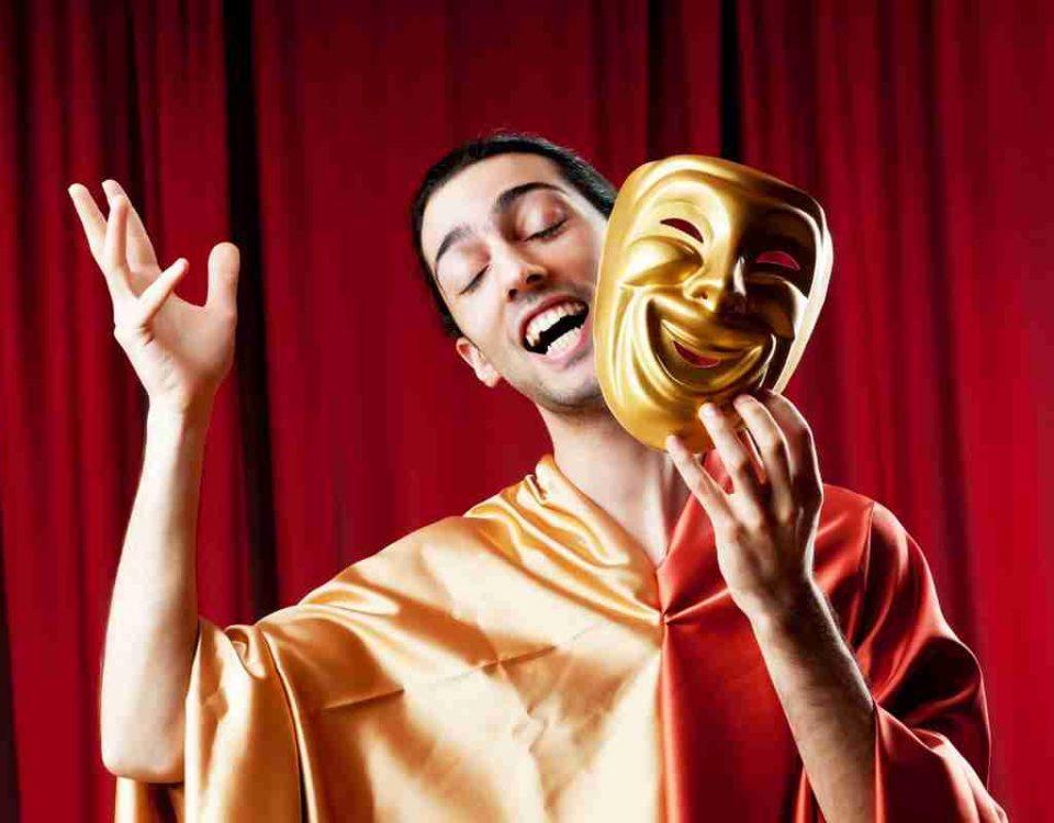 تاریخچه و اجزای سایکودراما (Psychodrama) یا روان نمایشگری