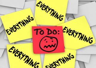 روشهایی برای از بین رفتن استرس و اضطراب