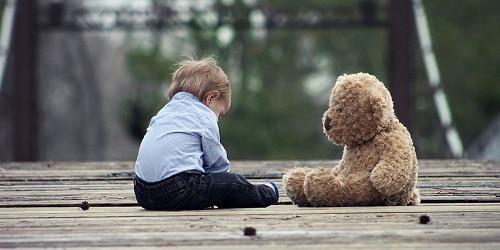 سوالات کودک در مورد مرگ ، خدا و بهشت