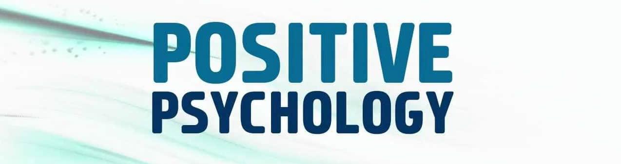 روان شناسی مثبت گرا
