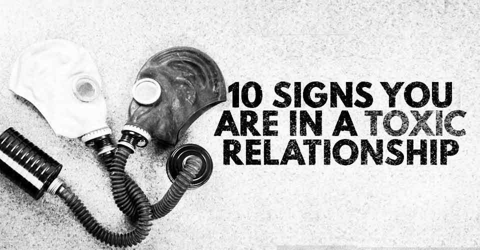 وبینار رایگان 10 فکر سمی در روابط