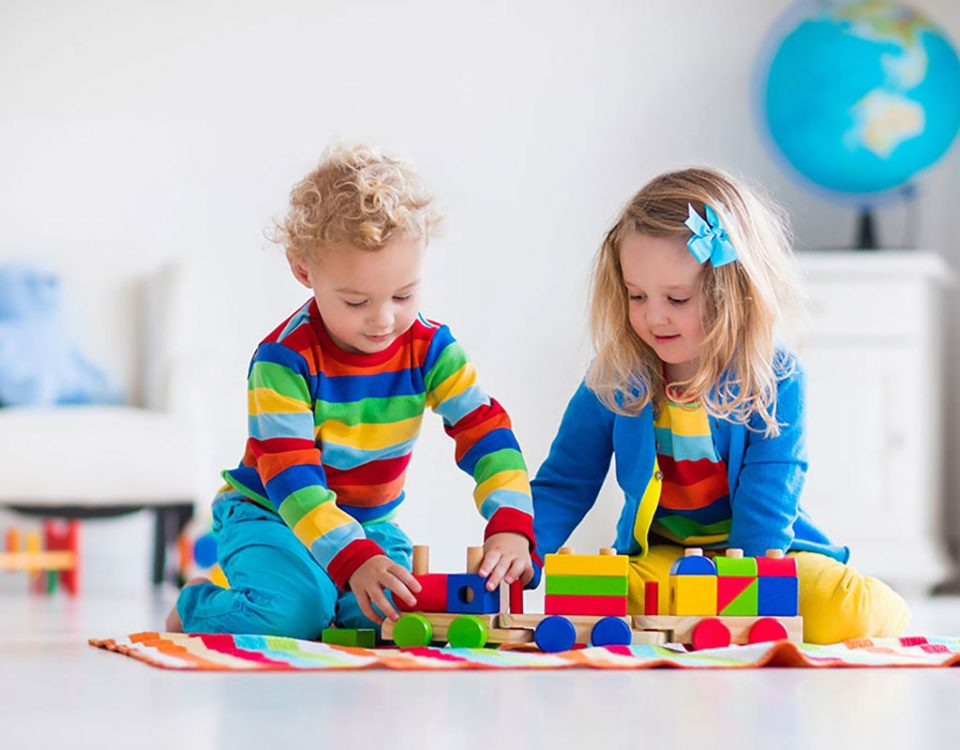 مهم ترین نیاز کودک برای رشد و سلامت روان در آینده