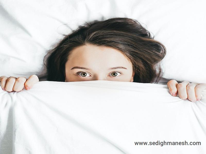 اختلالات خواب و راه حل های مفید برای داشتن خواب خوب