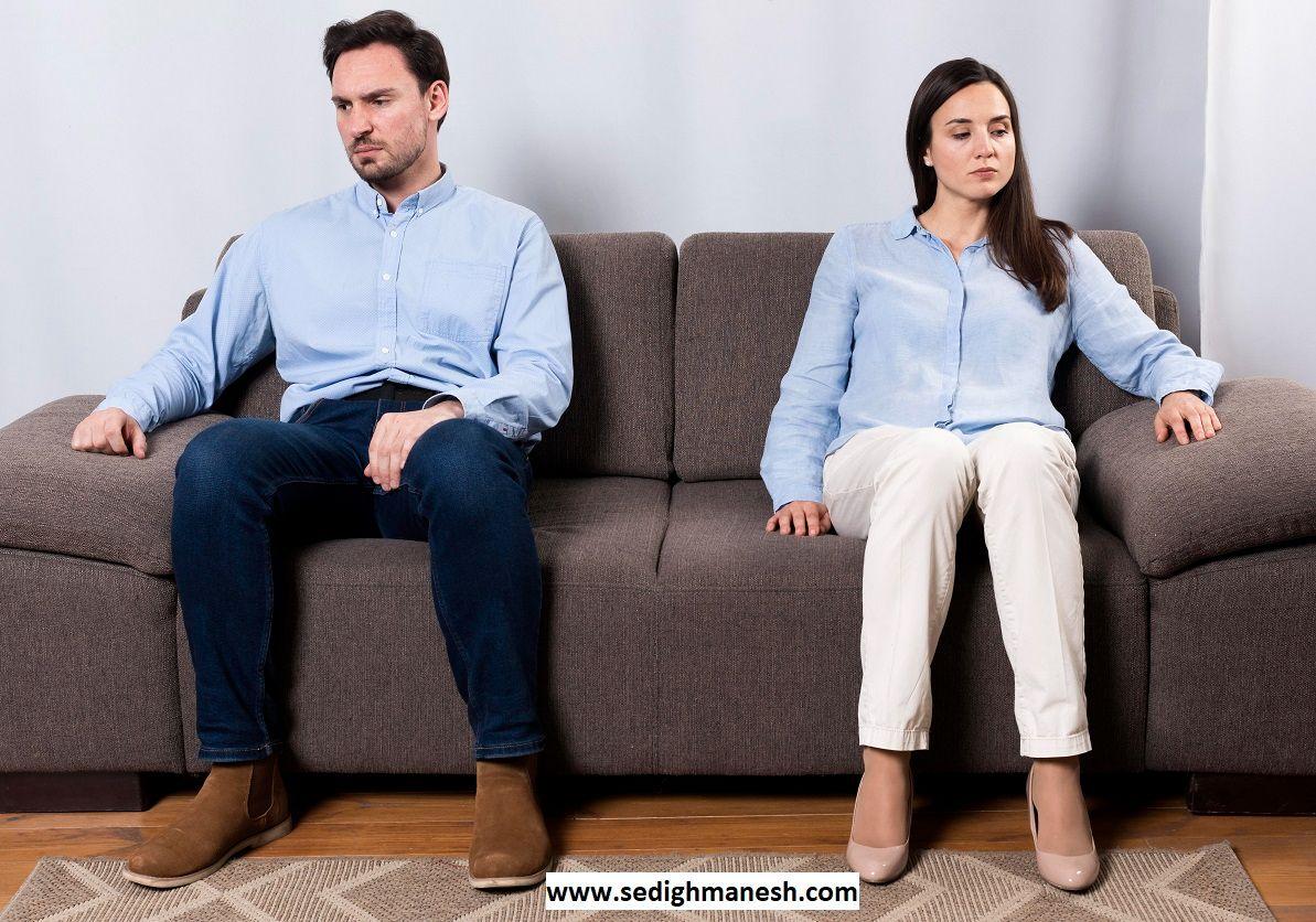 بهترین روش برای پایان دادن به رابطه